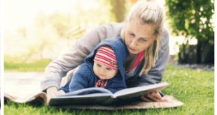 educare i figli alla lettura