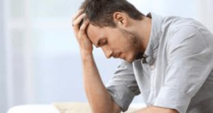 ansia e dolori muscolari